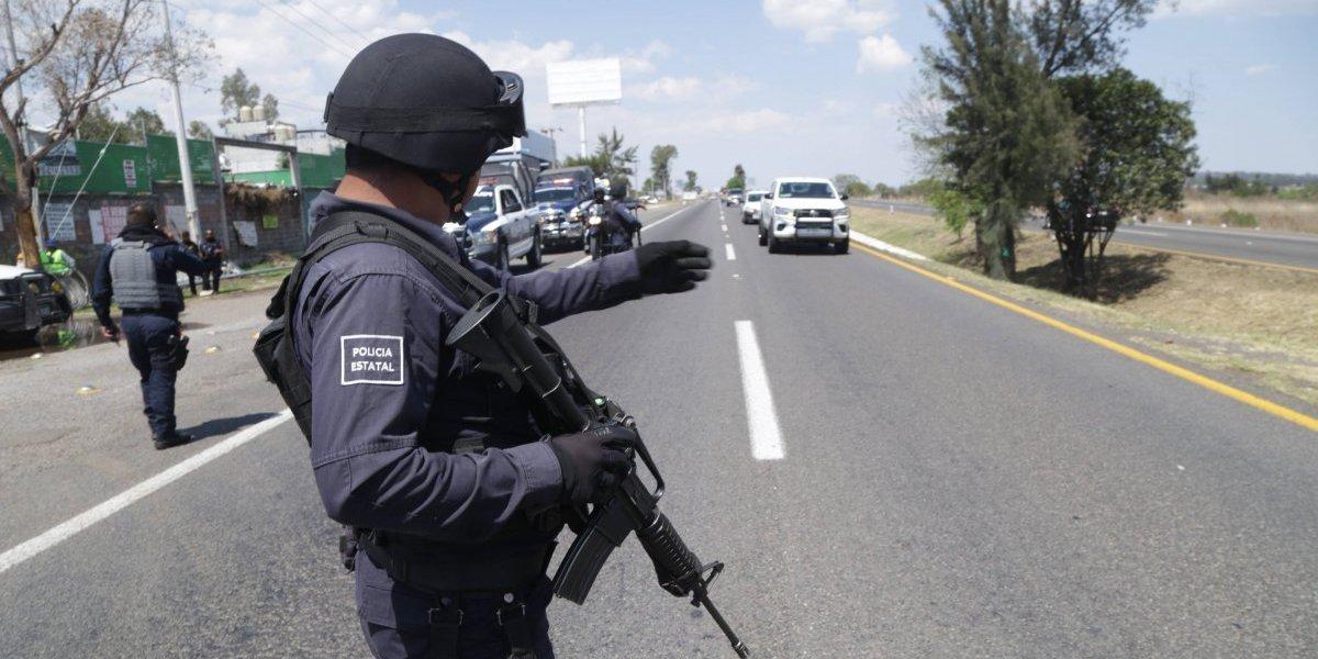 """Cae """"El Harry"""" y Daniel """"N"""" en 'Operación Limpieza' en Michoacán"""
