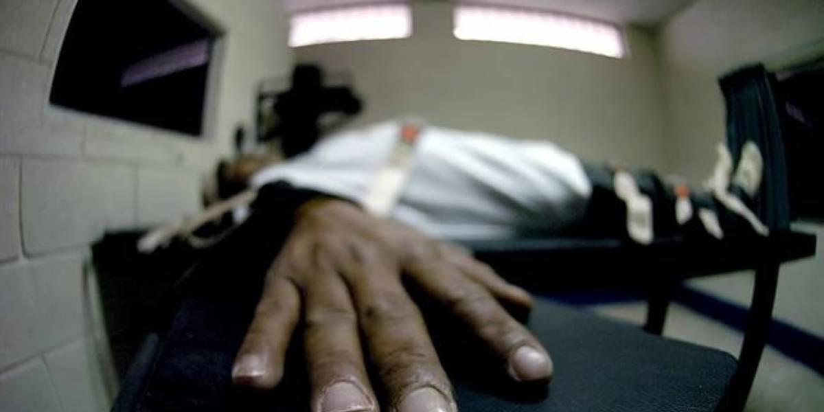 Texas ejecutó hoy a Robert Moreno Ramos por asesinar a su familia