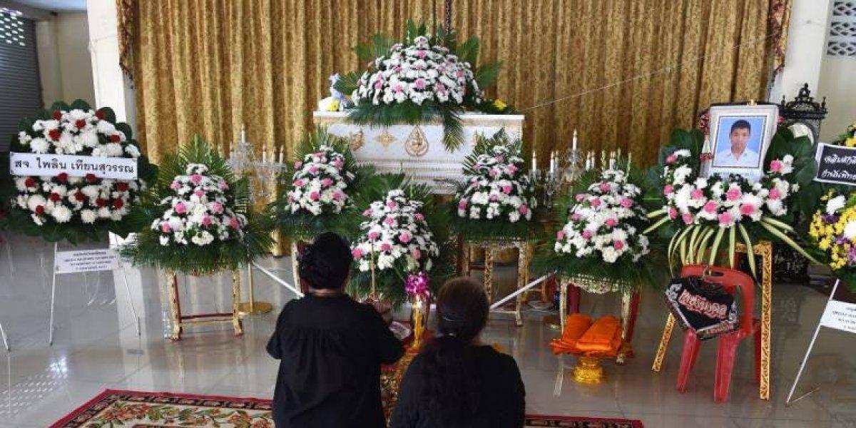 Muerte de niño de 13 años reabre debate de boxeo infantil en Tailandia