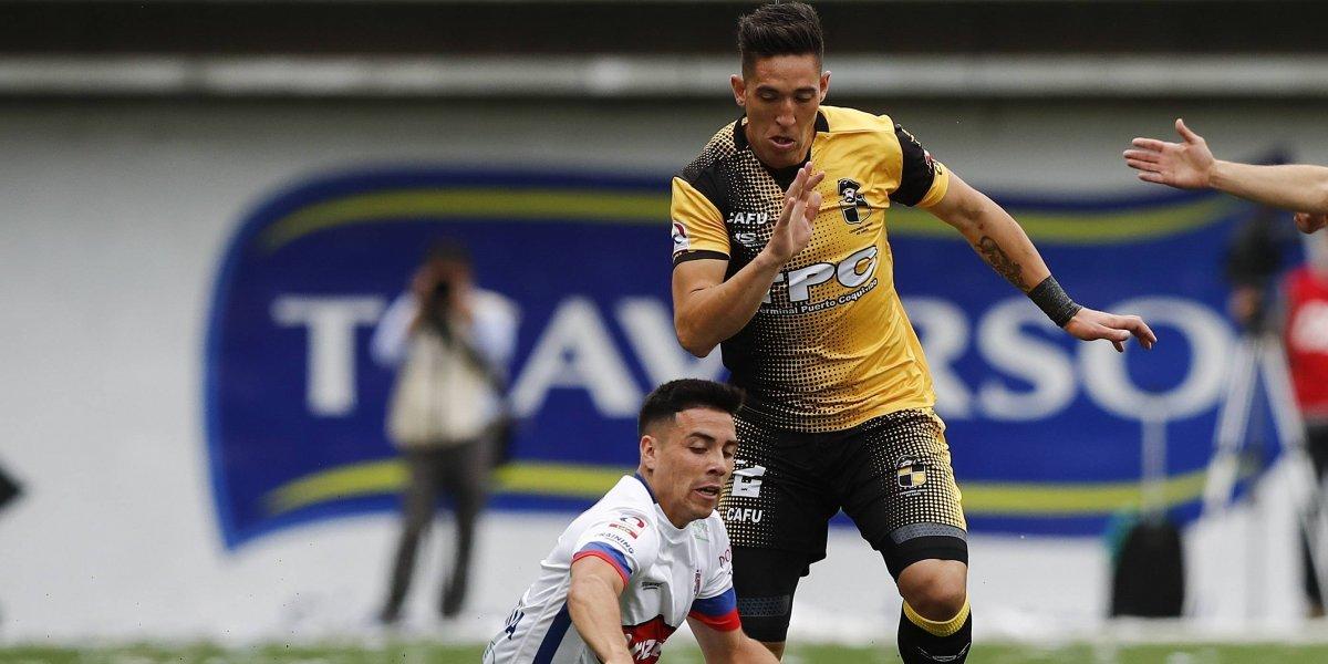 """Melipilla se arma con todo para 2019 en Primera B: ya le """"robó"""" dos jugadores al campeón Coquimbo"""