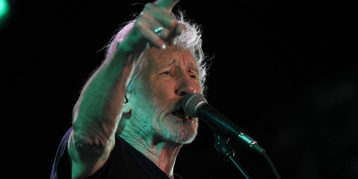 """Roger Waters llama a votar por el """"Apruebo"""" y """"Convención Constitucional"""" a horas del plebiscito"""