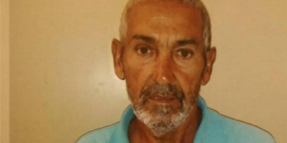 Sigue la búsqueda de sexagenario desaparecido en Ponce