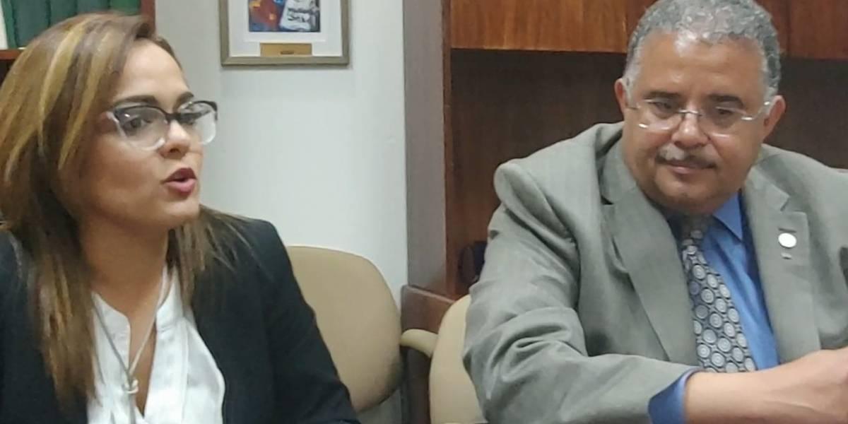 Designan nueva directora en el Hospital Pediátrico Universitario
