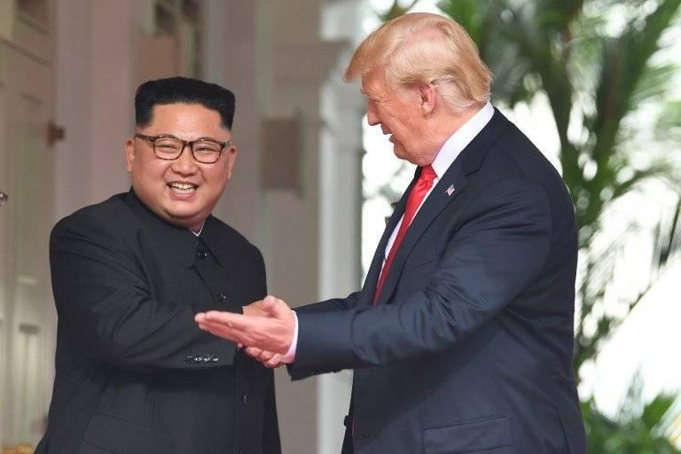 Corea del Norte prueba su nueva