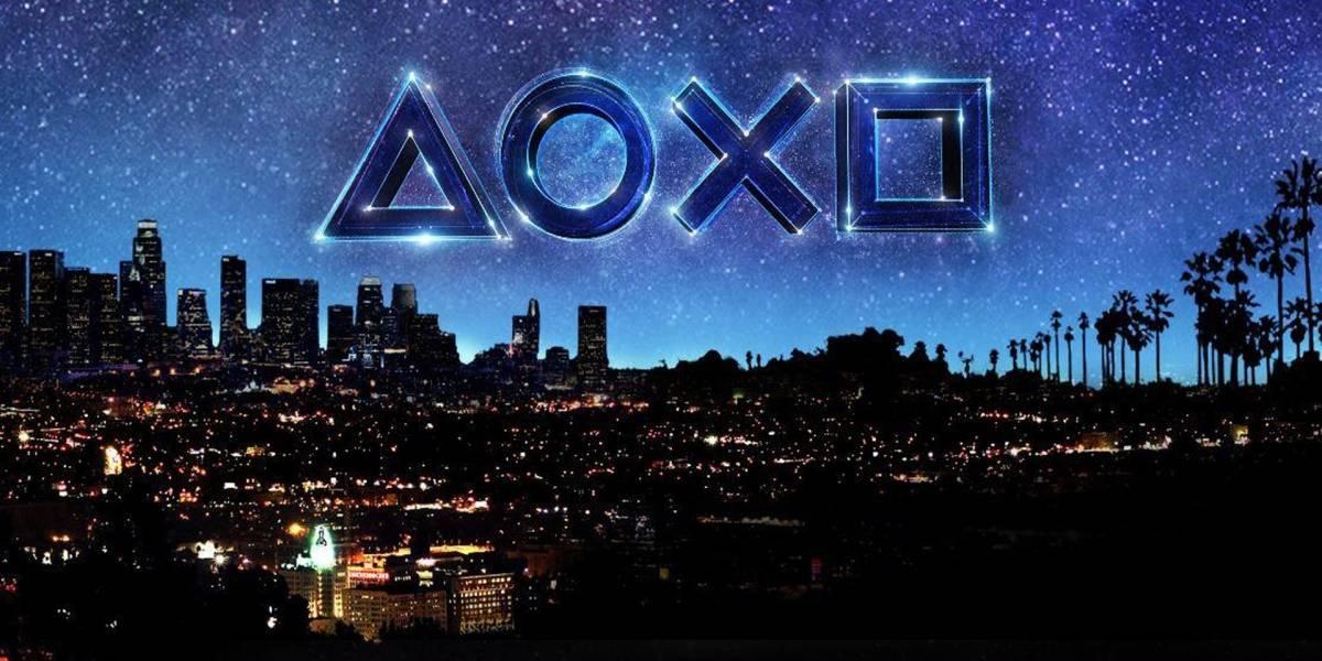 ¡PlayStation no asistirá a E3 por primera vez en la historia del evento!