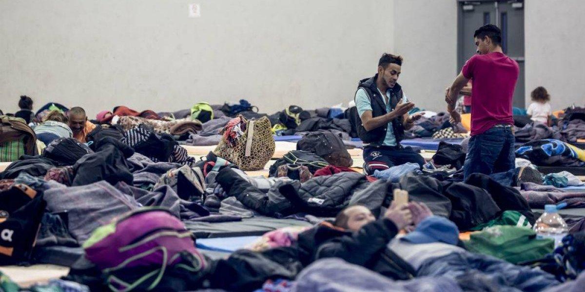 Estancia de migrantes en Tijuana se extenderá al menos 4 meses