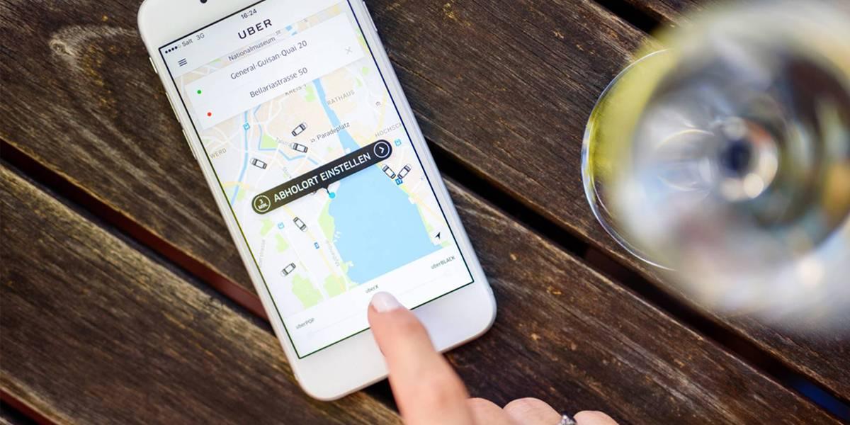 Uber pierde más dinero del que gana debido a adquisiciones