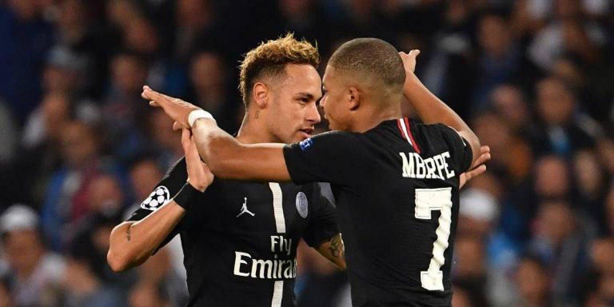 Diario revela el motivo por el que la UEFA puede expulsar al PSG de la Champions