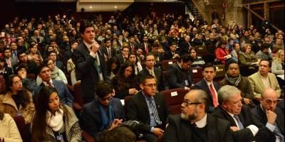 Geografía Aplicada, la nueva licenciatura de la UNAM