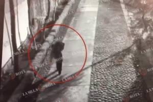 Video muestra cómo sujeto abandonó el cuerpo de una menor en Tlatelolco ce5fc001ee4