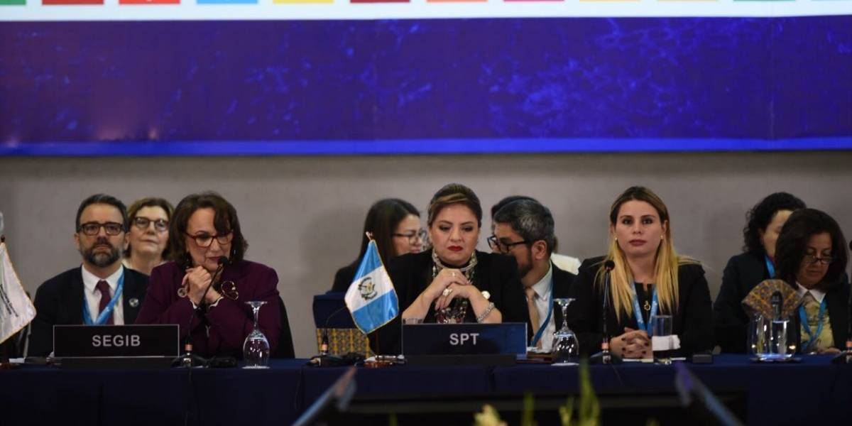 Restringen cobertura de medios a reunión de cancilleres de Iberoamérica