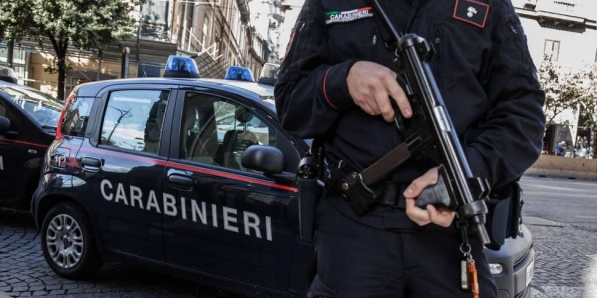 A misteriosa, violenta e desconhecida máfia foggiana, que age há 40 anos na Itália