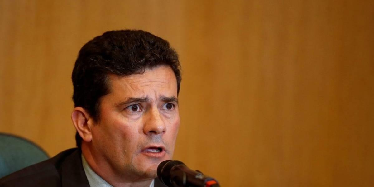 O que Sergio Moro alegou ao pedir exoneração antecipada do cargo de juiz