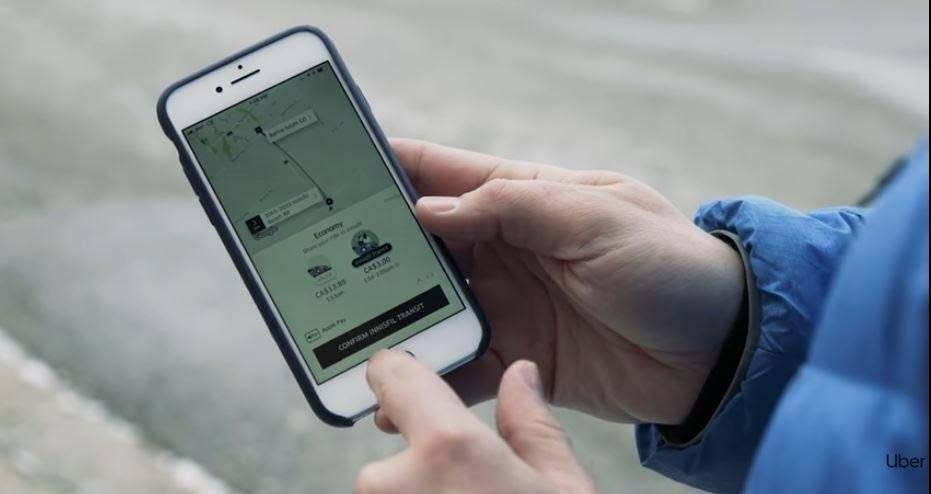 De esta forma, esta ciudad tiene transporte público y privado las 24 horas del día, los siete días de la semana Foto: Uber