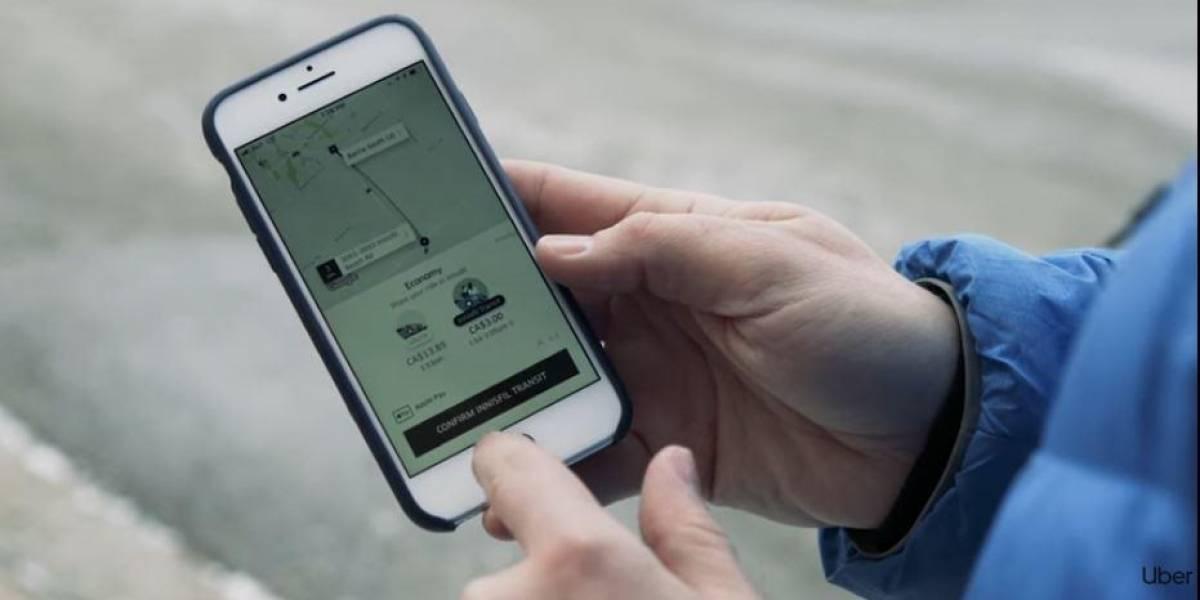 Innisfil: la ciudad cuyo transporte público es operado por Uber
