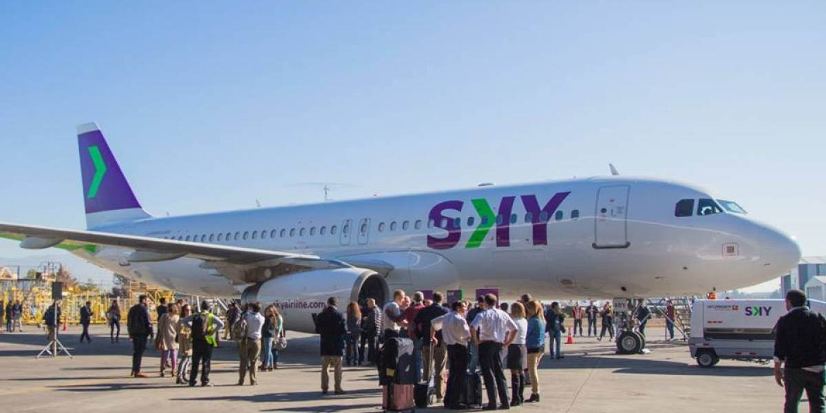 Passagens mais baratas! A guerra das companhias aéreas pelo sistema low cost