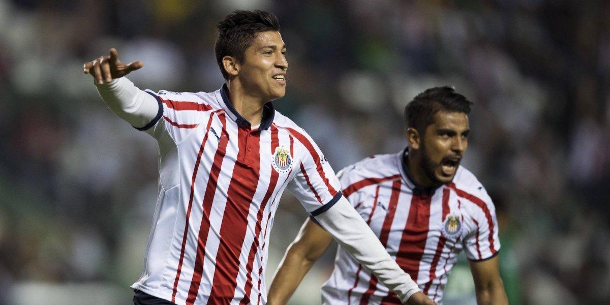 Chivas conoce horario y fecha de debut en el Mundial de Clubes