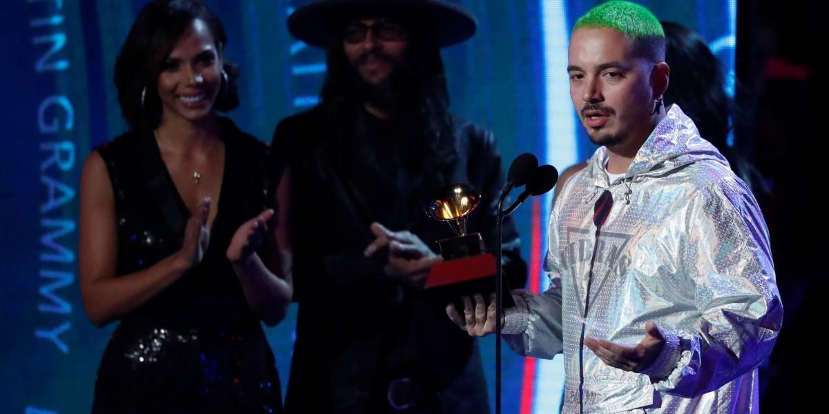 Grammy Latino 2018: confira a lista de vencedores da premiação