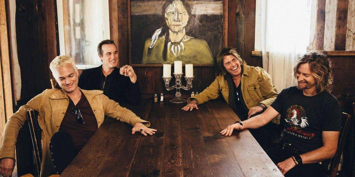 Stone Temple Pilots, Bush y Nacha Pop, en el Roxy de GDL