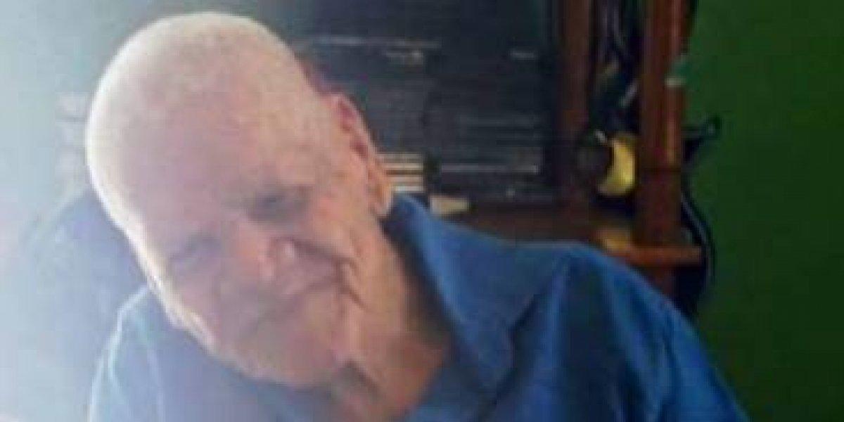 Familia en Añasco busca a anciano desaparecido