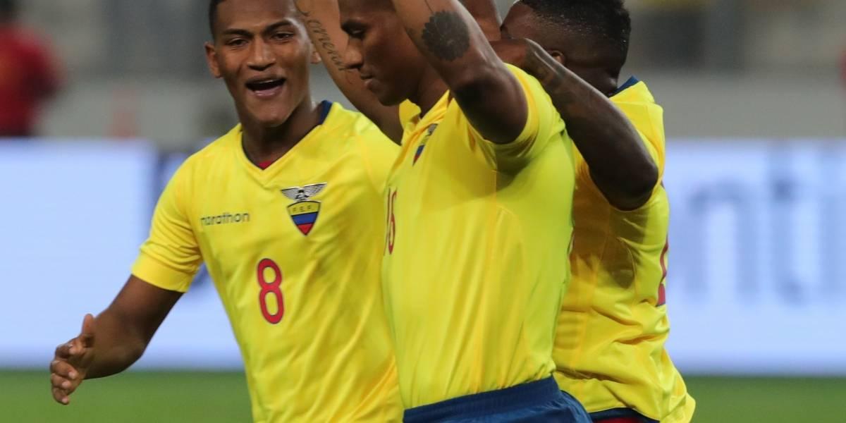 Estados Unidos confirmó amistoso con Ecuador el 21 de marzo en Orlando