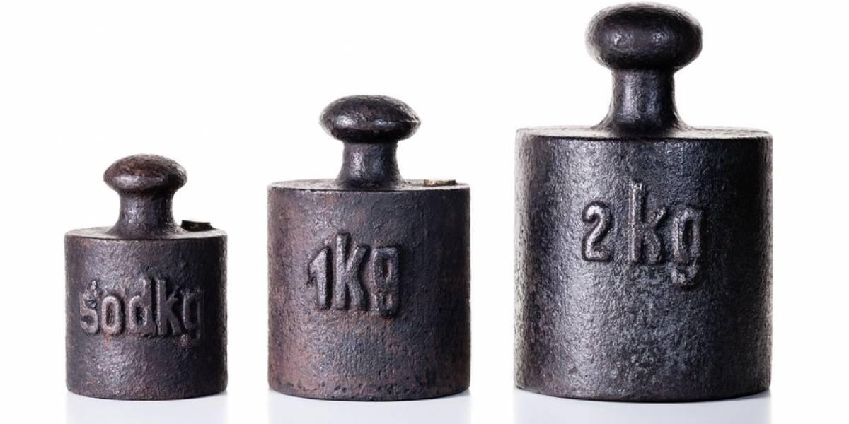 Por que em 2019 1 kg já não pesará 1 kg