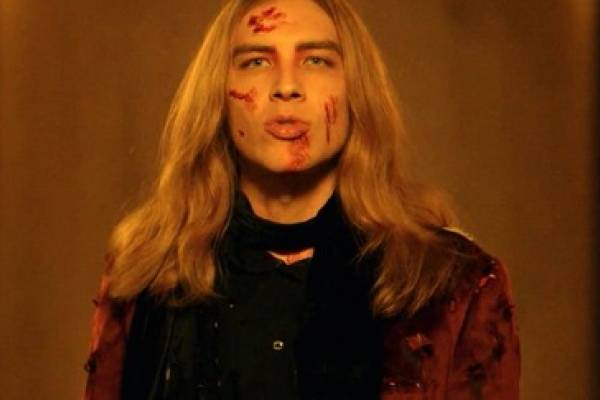 """Cody Fern interpretó a """"Michael Langdon"""" o """"El Anticristo"""" en """"American Horror Story: Apocalypse""""."""