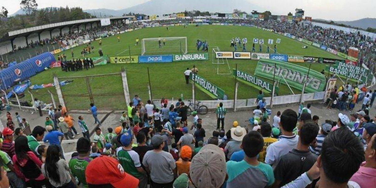 VIDEO. Antigua GFC lanza una promoción inédita en la Liga Nacional