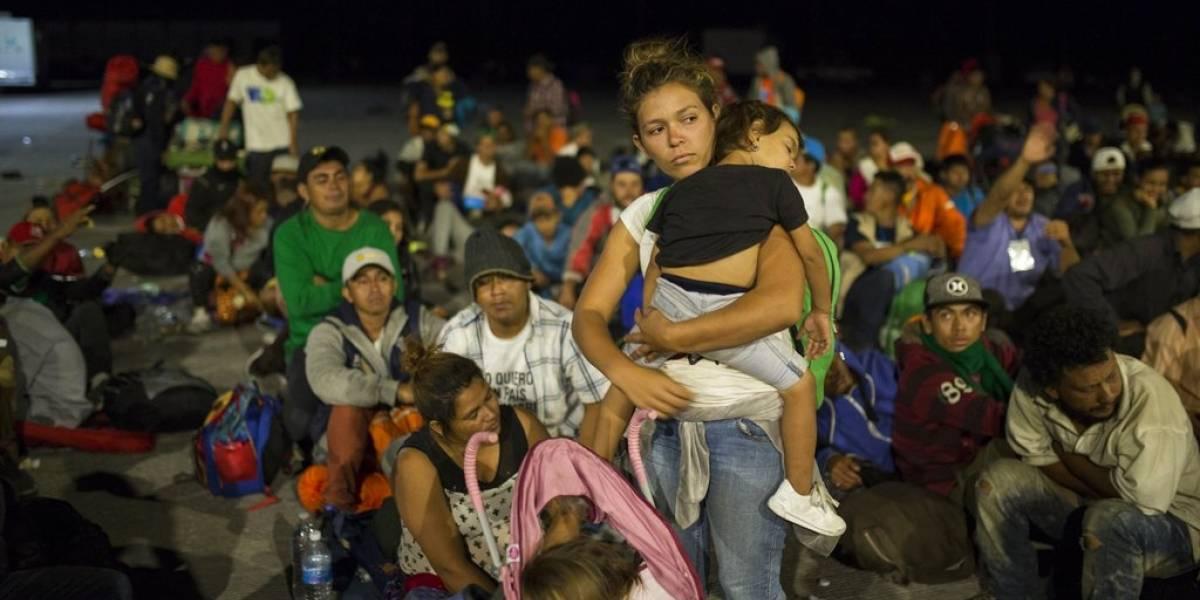 Dos niños muertos en menos de un mes: las medidas que toma EEUU tras el deceso de un segundo menor en la frontera