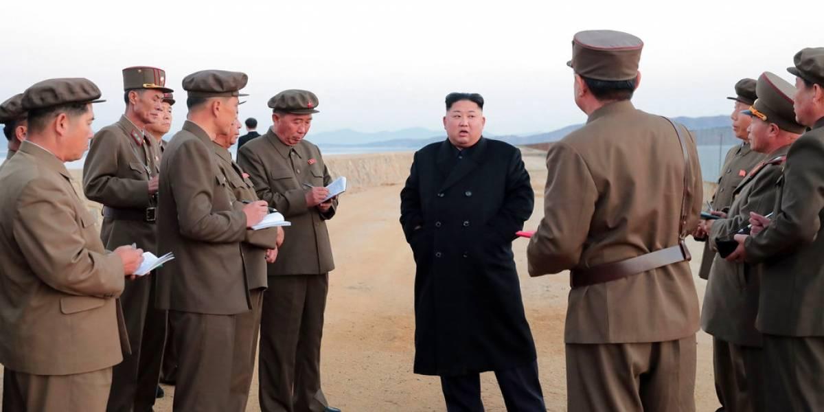 "¿Kim Jong-un quiere volver a aterrar al mundo? Corea del Norte aumenta su poderío tras probar misteriosa ""arma táctica ultramoderna"""