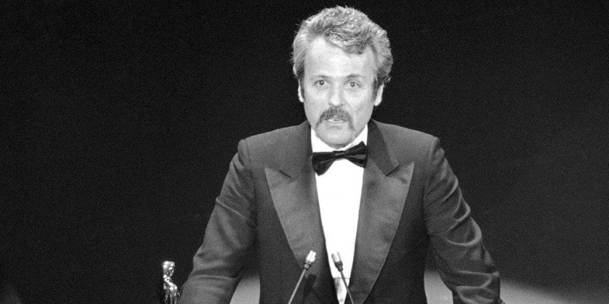Fallece el guionista William Goldman