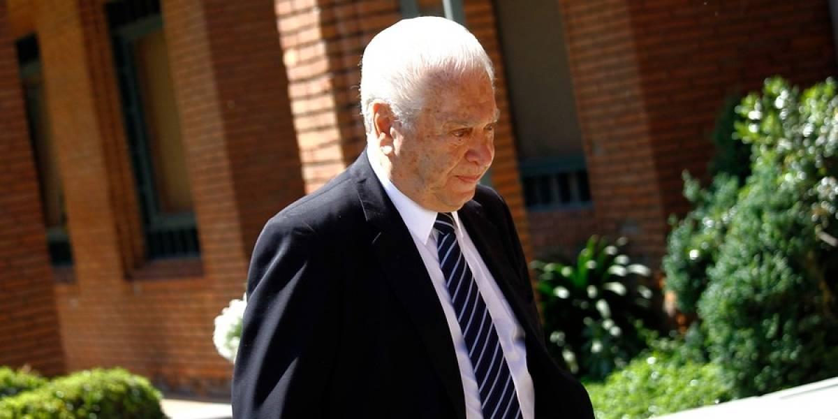 Miguel Nasur dejó la presidencia de Santiago Morning y lo reemplazará su hijo