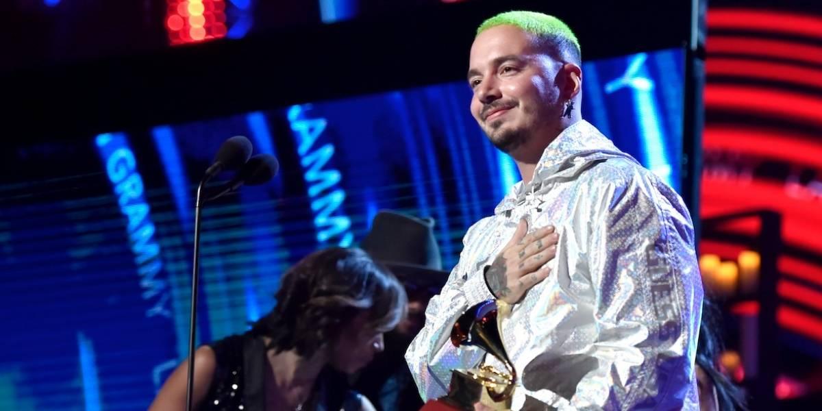 Los latinos se toman la premiación: estos son los nominados al Grammy 2019