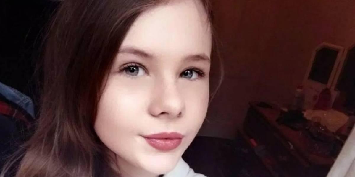 """""""Te amo pero lo siento mucho"""": niña de 11 años escribe devastador último mensaje a su madre y se lanza desde puente"""