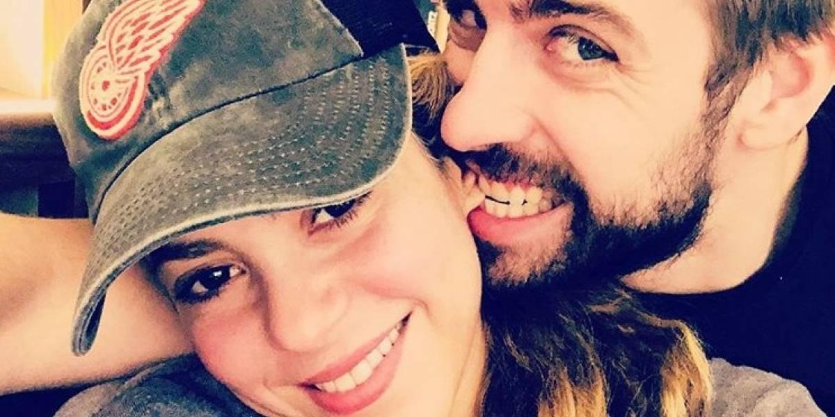 ¡Shakira y Piqué, más enamorados que nunca!