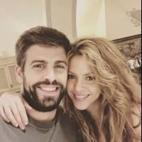 Shakira y Pique olvidan sus problemas con el fisco y se van de vacaciones familiares