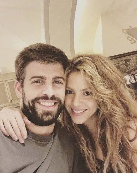 Shakira presiona a Piqué con una oferta millonaria para salir del Barcelona y de España Instagram