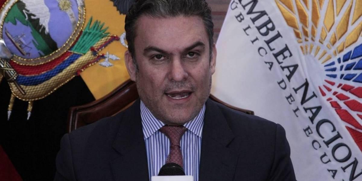 Exasesor denuncia a José Serrano por el caso de 'diezmos'
