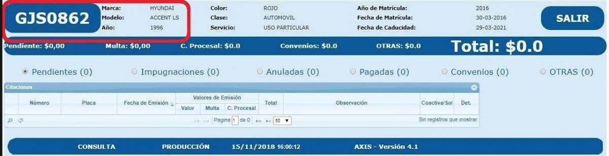 Video de robo a carro a mano armada no fue en Guayaquil