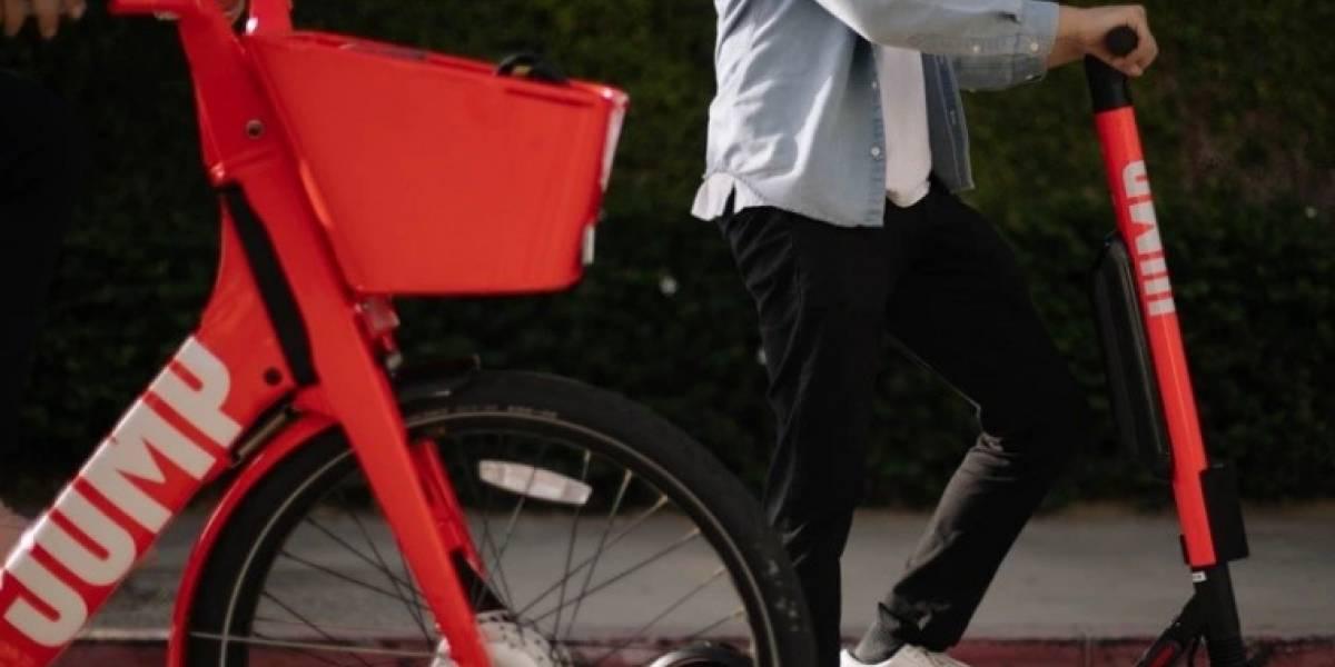 Bicicletas y scooters: Así cambiará Uber la movilidad en México en 2019