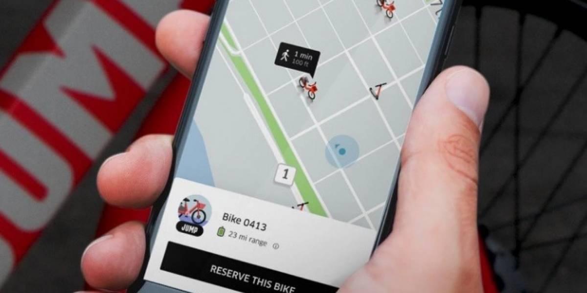 ¿Cuánto cuesta viajar en Uber, Cabify y Didi?