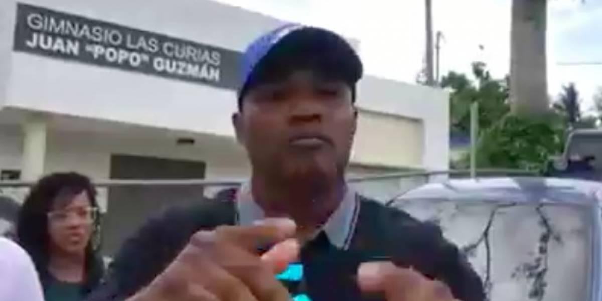 Tito Trinidad: