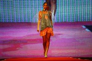 Desfile moda Cuba-Google