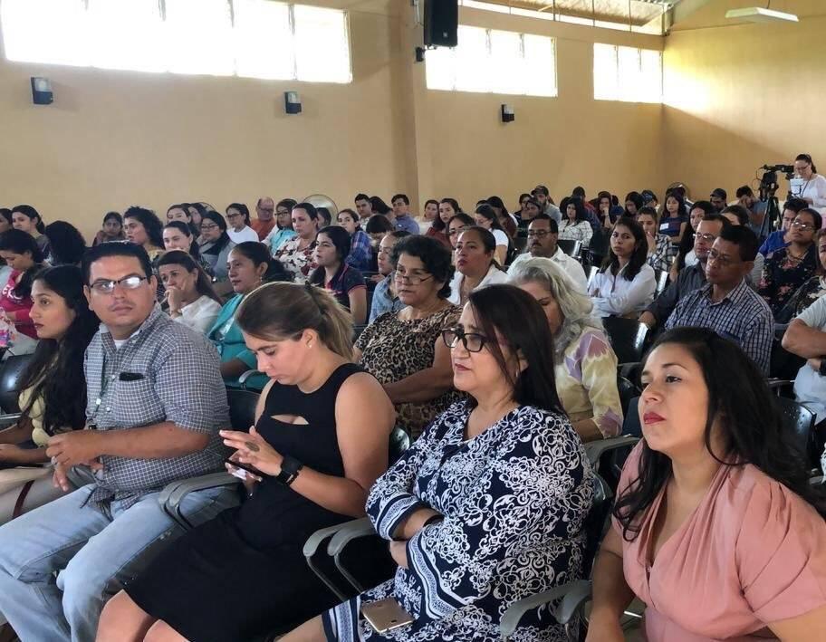 Diálogos Ciudadanos, Zacapa. Foto: CICIG