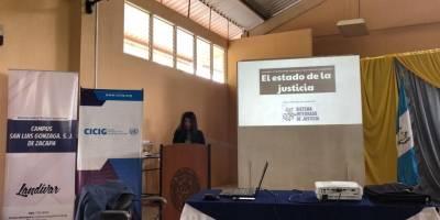 Diálogos Ciudadanos, Zacapa.