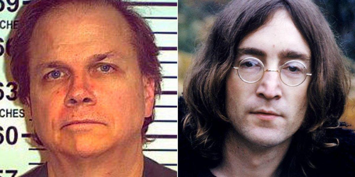 Assassino de John Lennon revela por que usou 'balas de ponta oca' para matar o ex-Beatle