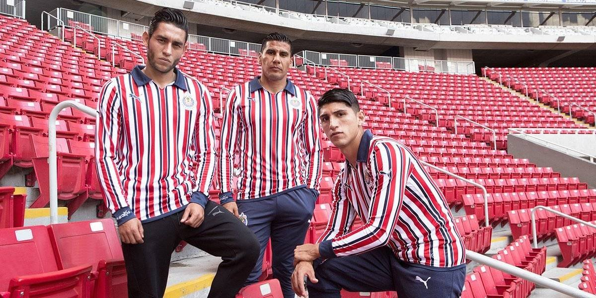 El sueño del Mundial a Chivas nadie se lo quita