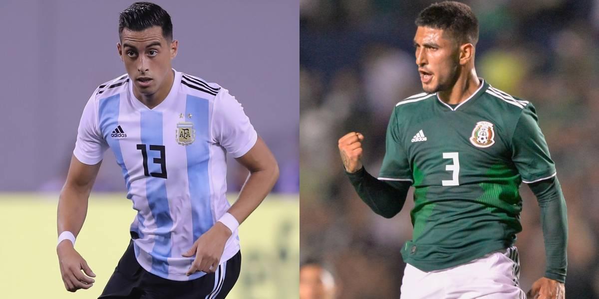 México, la próxima prueba para la nueva generación de Argentina