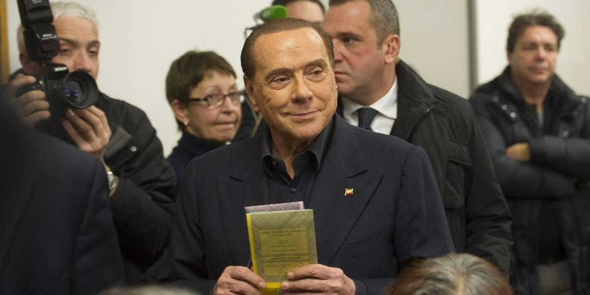Nuevo juicio a Silvio Berlusconi por polémicas fiestas sexuales