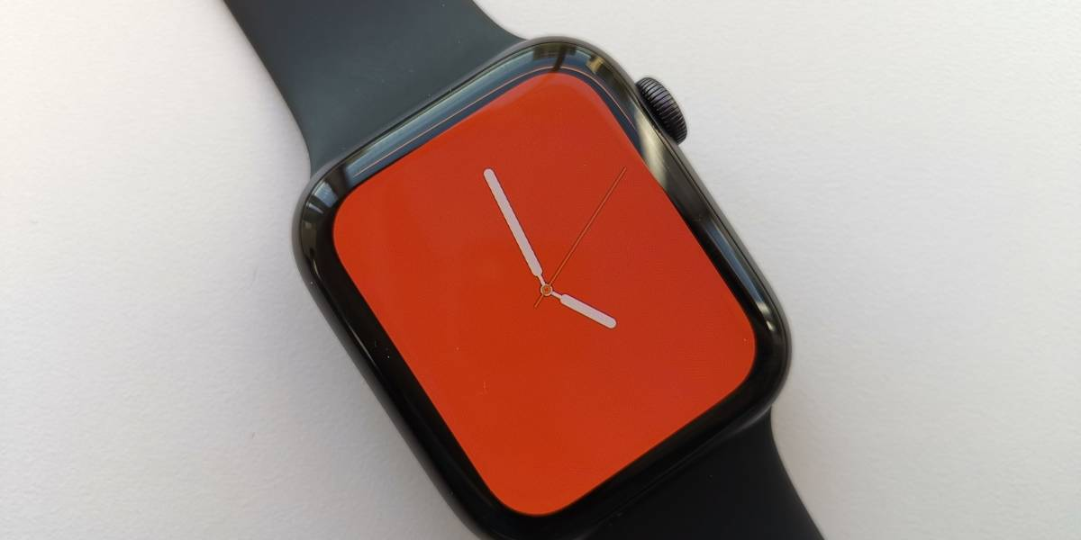 Ya era hora: Review del Apple Watch Series 4 [FW Labs]